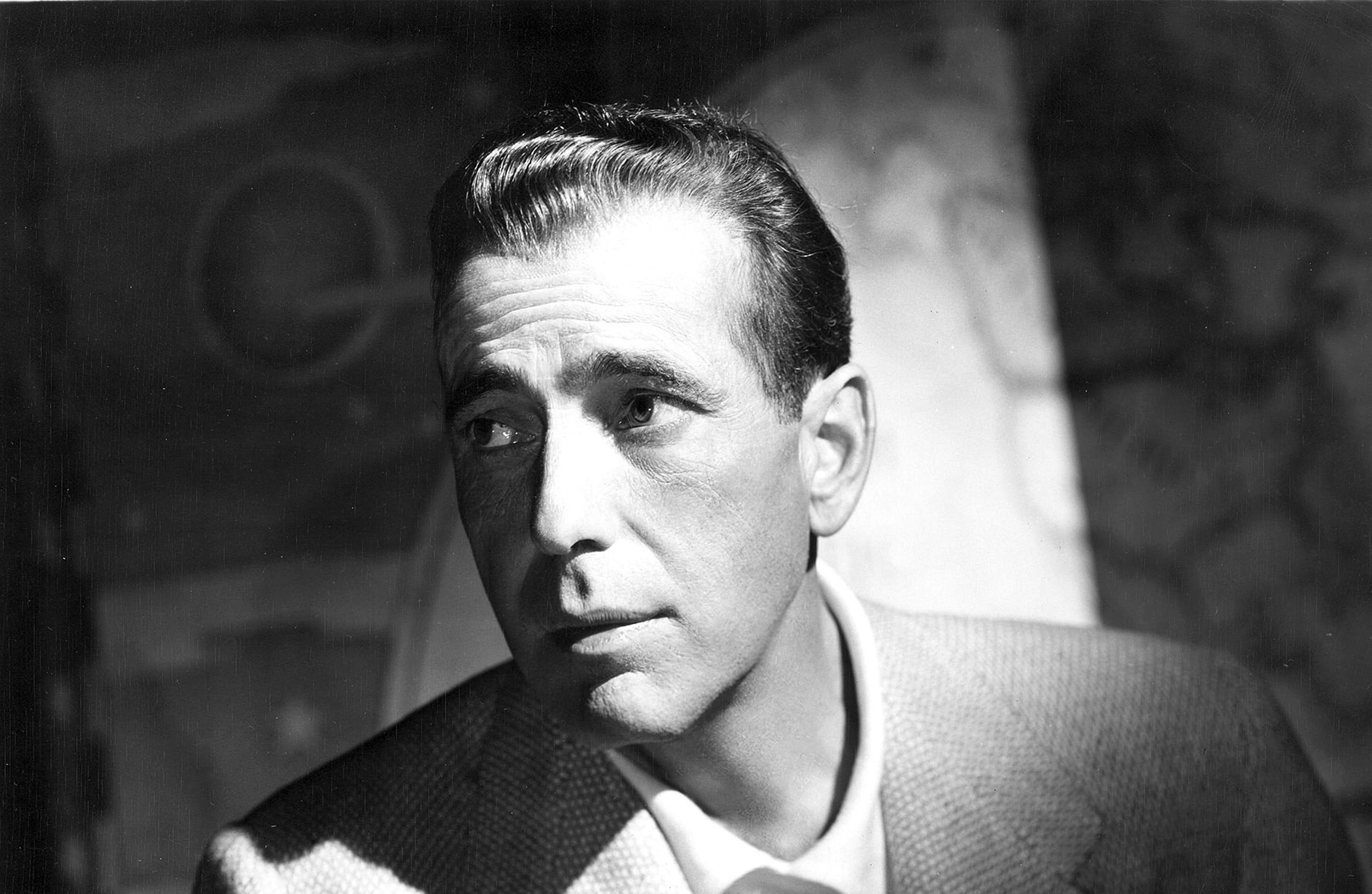 Humphrey Bogart - Turner Classic Movies