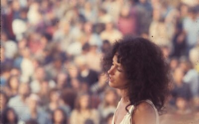 The Children of Cain and Grace Slick: A Genealogy of Royal Spooks