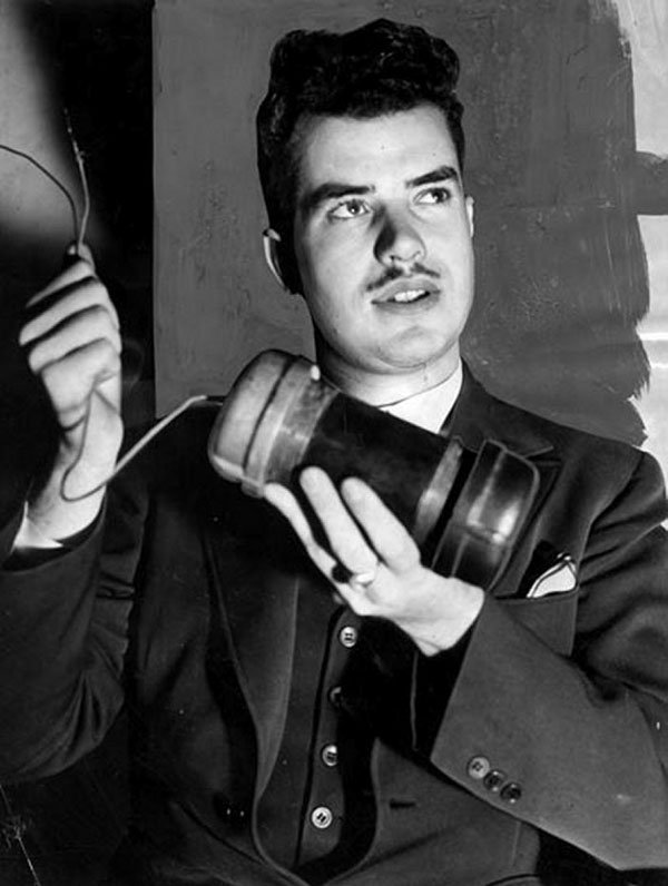 Strange Angel: How Rocket Scientist and Occultist Jack Parsons Laid the  Foundations for Space Travel | Frieze