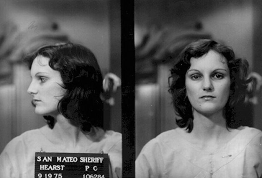 How the Abduction of Patty Hearst Made Her an Icon of the 1970s Counterculture | History | Smithsonian Magazine