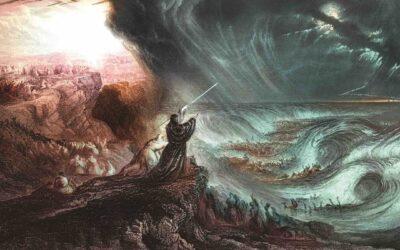 Targum Torah Portion Week 16: Exodus 10:1 – 13:16